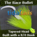 GREAT BUCKTAILS